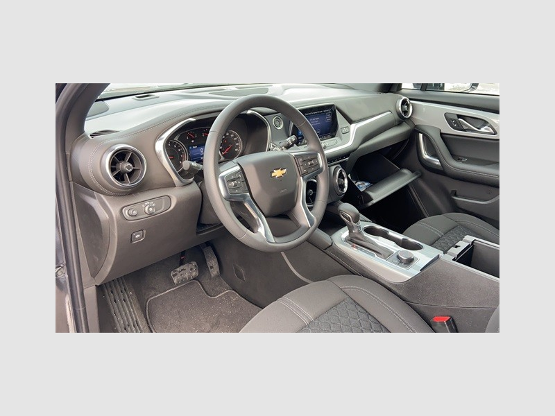 Chevrolet Blazer 2021 price 249.88