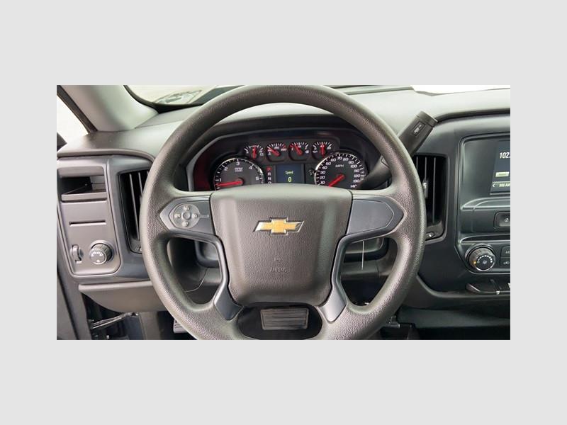 Chevrolet Silverado 1500 2018 price $26,904