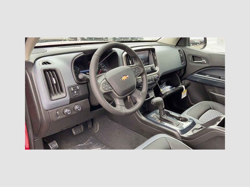 Chevrolet Colorado 2021 price $35,482