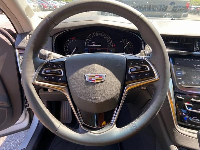 Cadillac CTS 2019 price $41,500