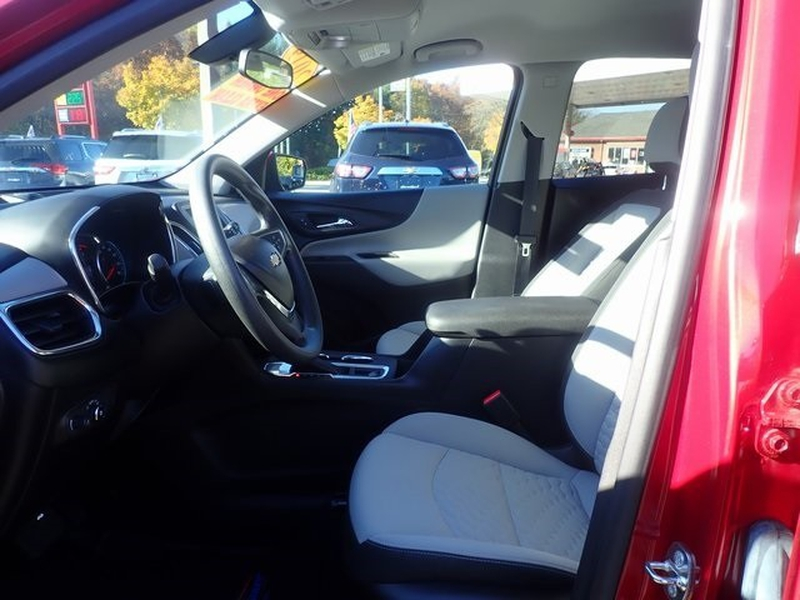 Chevrolet Equinox 2019 price $20,701