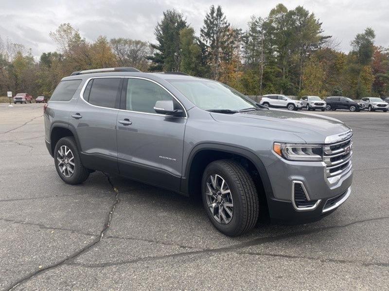 GMC Acadia 2021 price $32,820