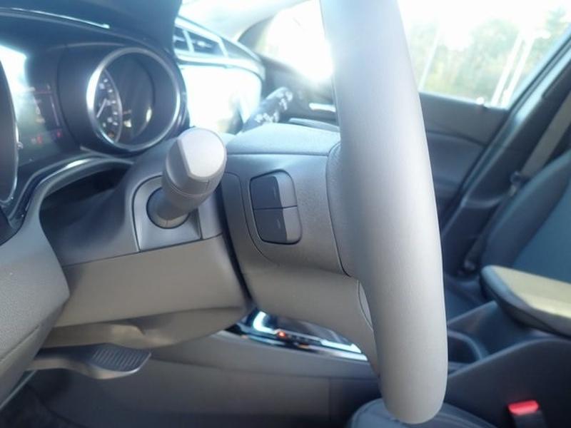 Buick Encore GX 2021 price $26,037