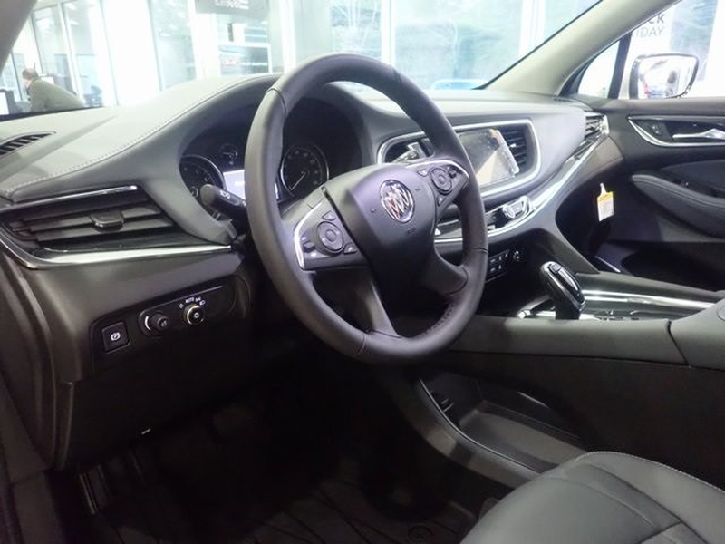 Buick Enclave 2021 price $35,212