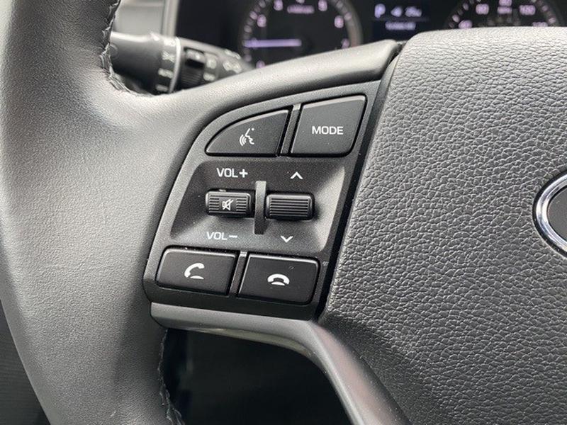 Hyundai Tucson 2020 price $27,408