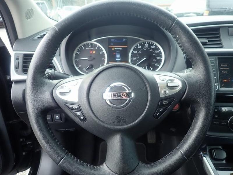 Nissan Sentra 2019 price $14,565