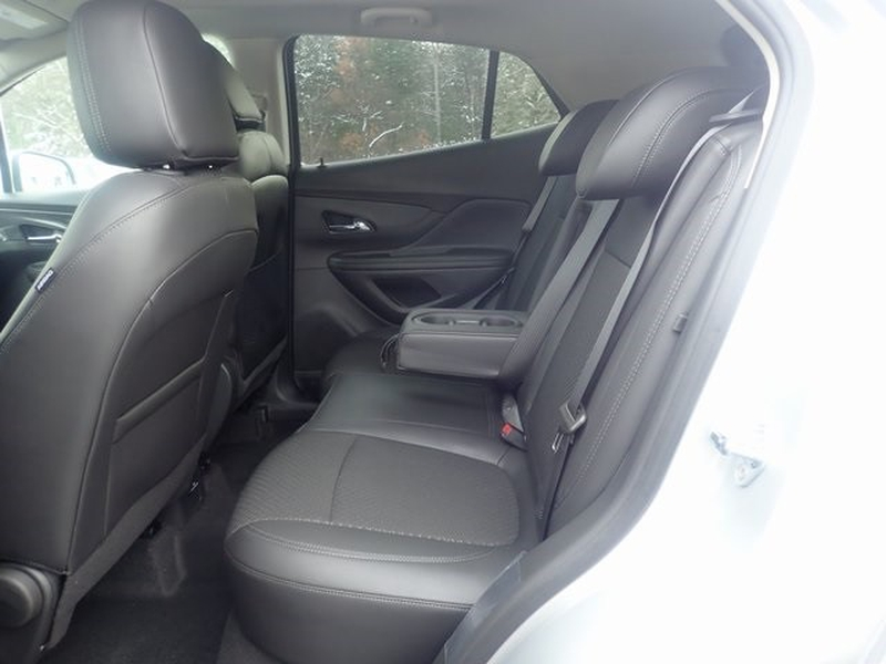 Buick Encore 2021 price $21,831