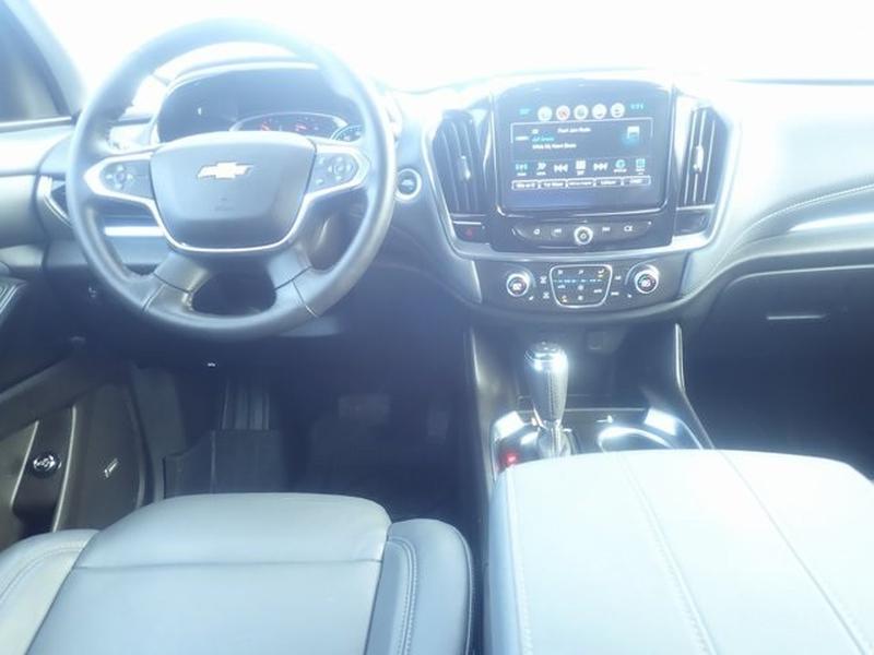 Chevrolet Traverse 2018 price $29,893