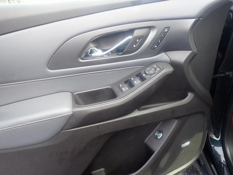 Chevrolet Traverse 2018 price $27,731