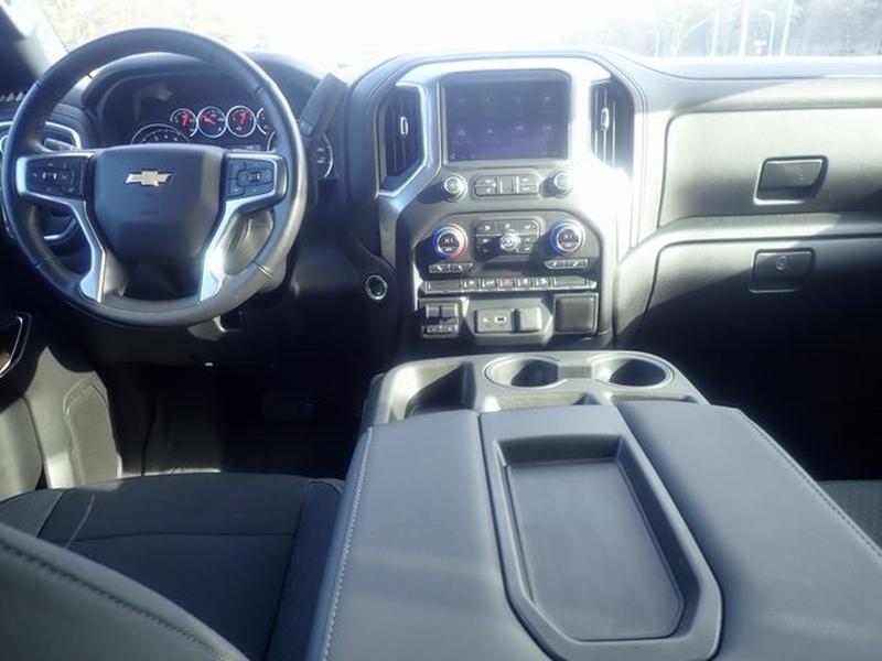 Chevrolet Silverado 1500 2019 price $39,816