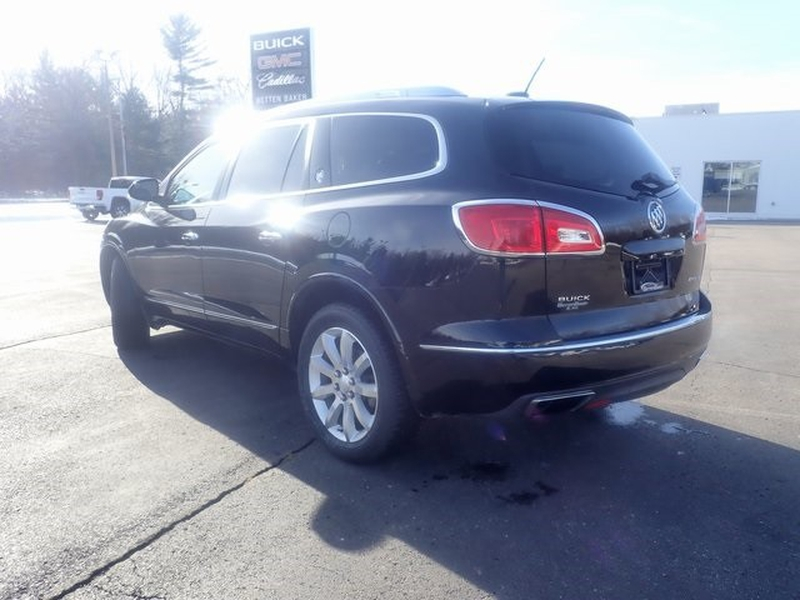 Buick Enclave 2017 price $22,491