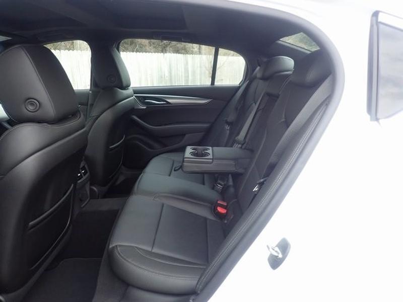 Cadillac CT5 2021 price $45,020