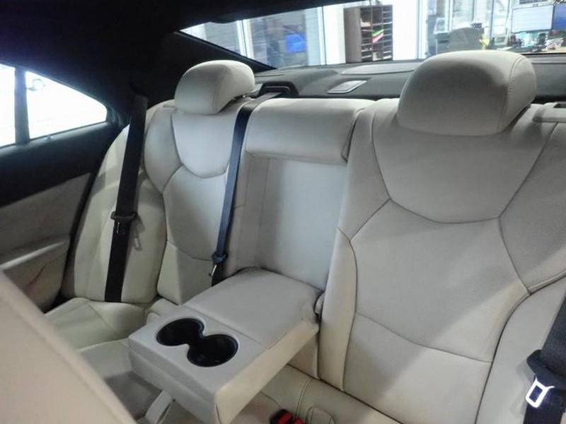Cadillac CT4 2021 price $41,925