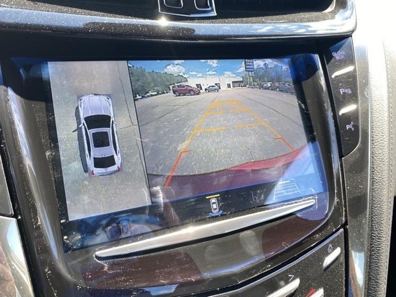 Cadillac CTS 2019 price $51,000