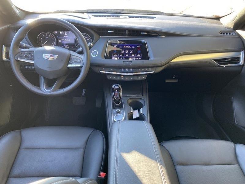 Cadillac XT4 2020 price $47,410