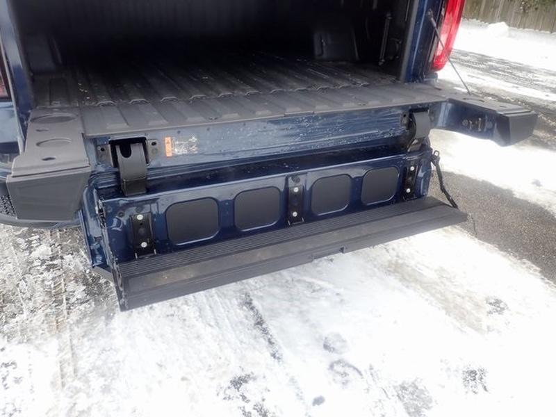 GMC Sierra 1500 2019 price $55,062