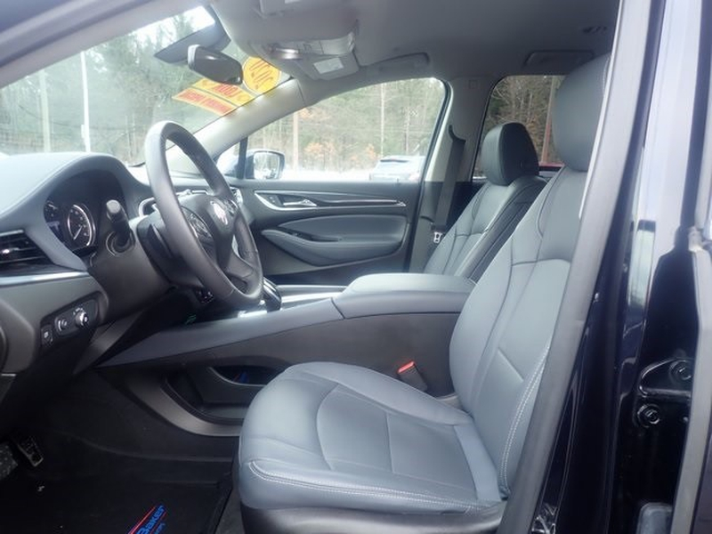 Buick Enclave 2020 price $32,958