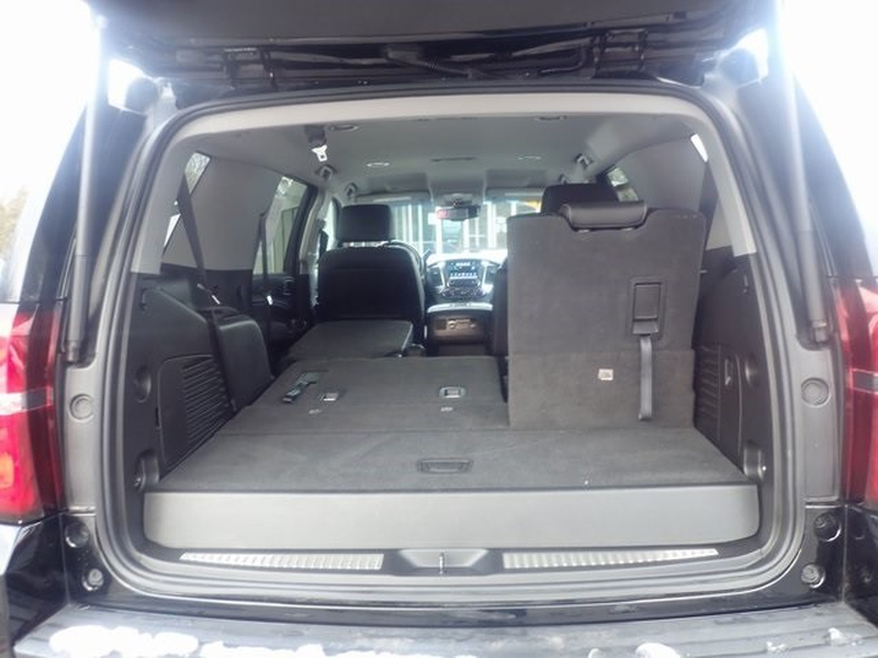 Chevrolet Tahoe 2019 price $46,540