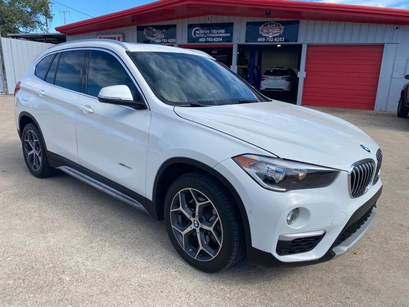 BMW X1 2016 price $16,399