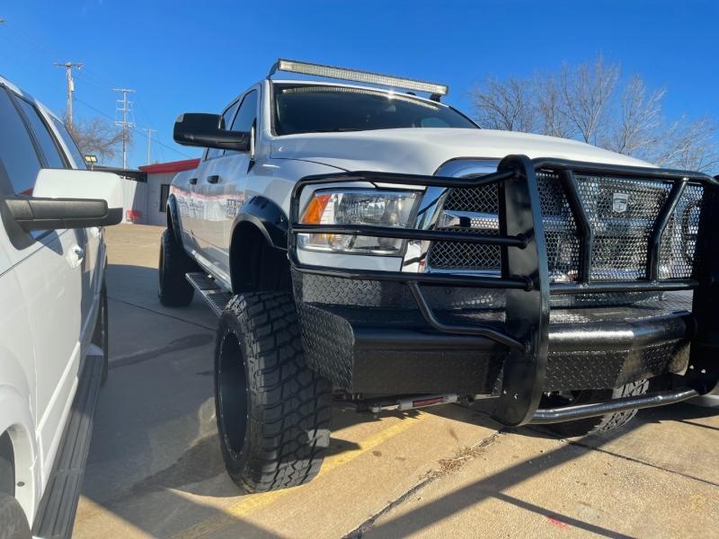 RAM 2500 2017 price $25,600