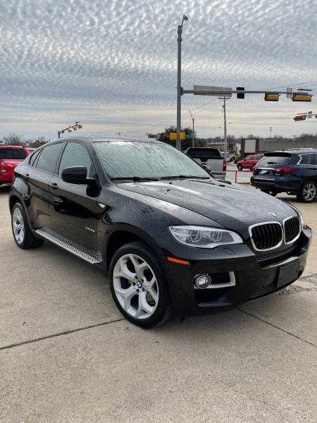 BMW X6 2014 price $27,999