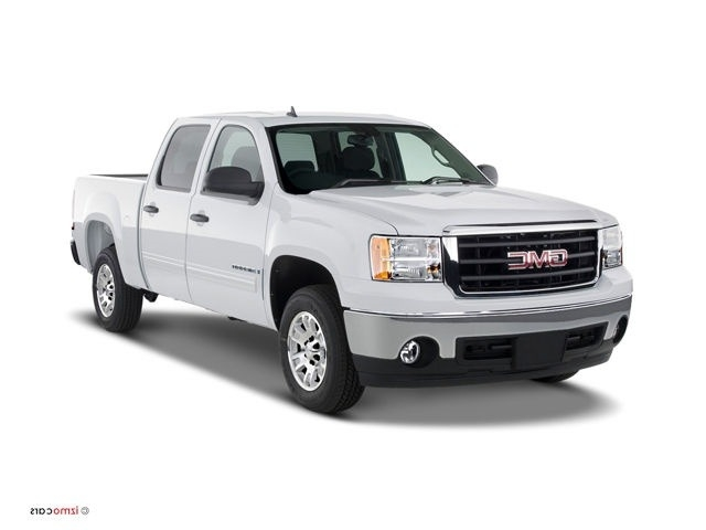 GMC Sierra 1500 2009 price $10,200