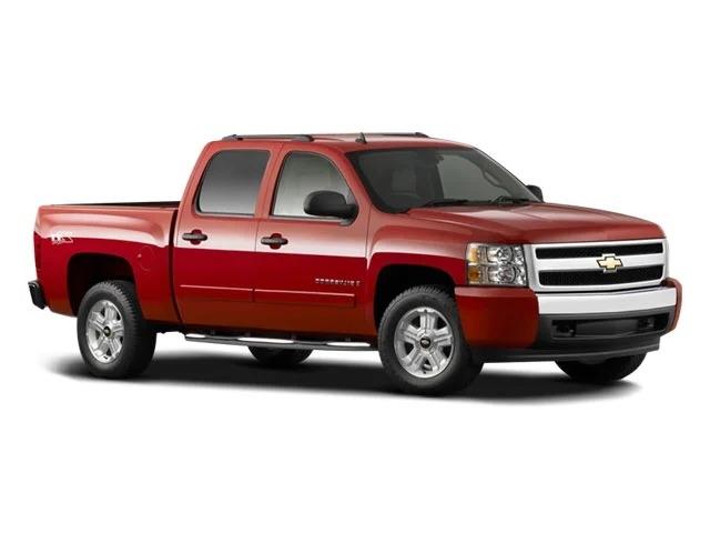 Chevrolet Silverado 1500 2008 price $13,900