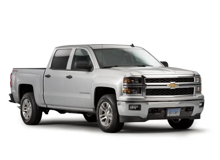 Chevrolet Silverado 1500 2014 price $19,000