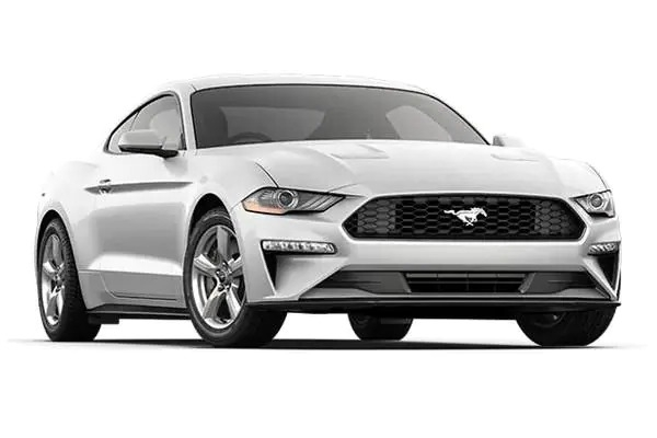 Ford Mustang 2018 price $32,499