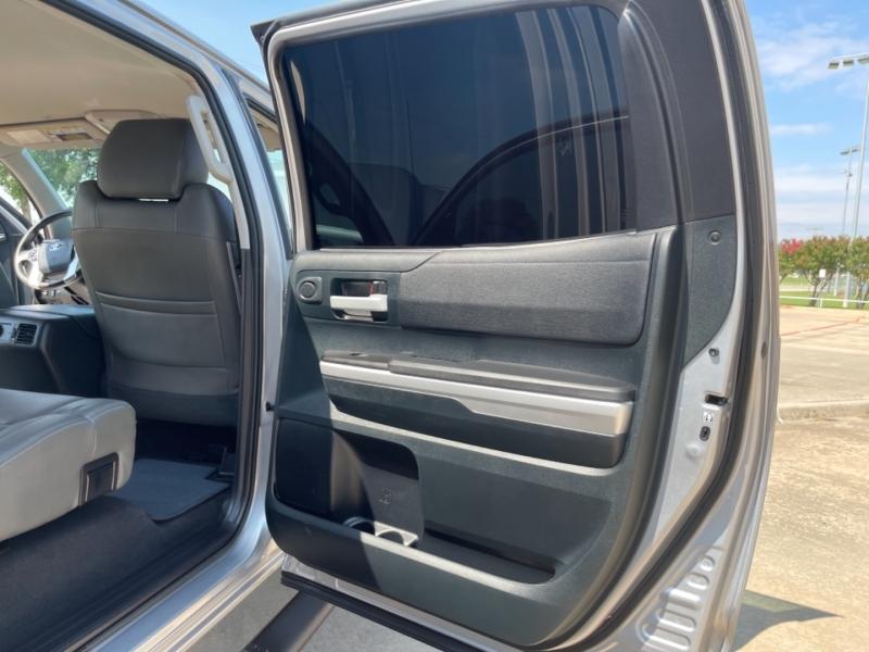 Toyota Tundra 4WD Truck 2016 price $39,800