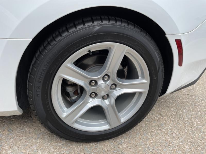 Chevrolet Camaro 2016 price $19,800