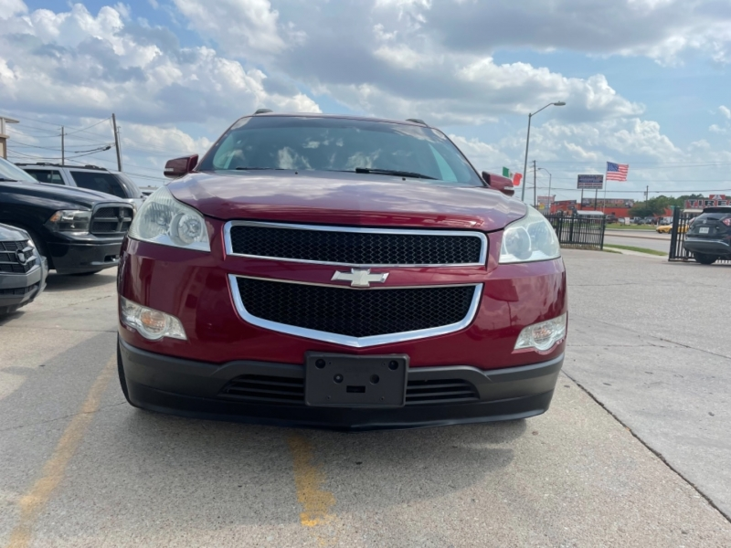 Chevrolet Traverse 2009 price $8,900