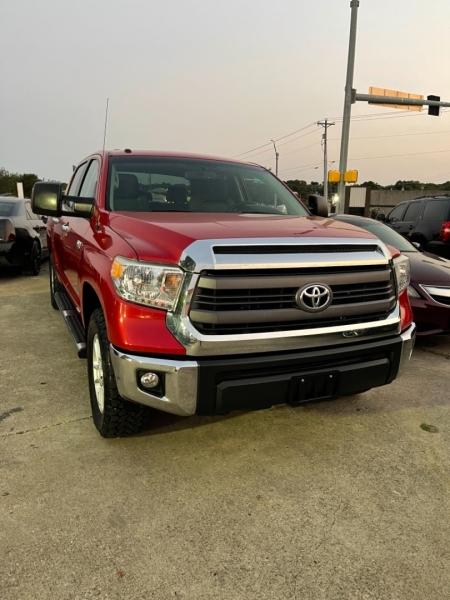 Toyota Tundra 4WD Truck 2014 price $27,800