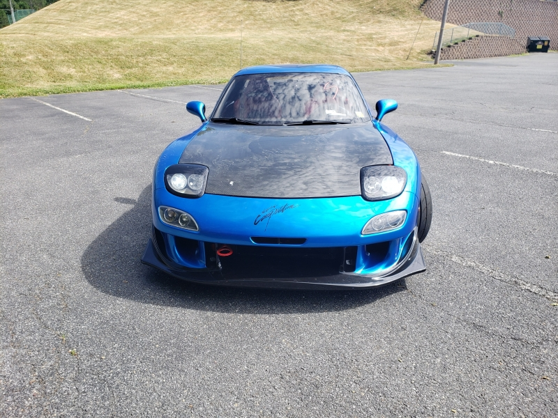 Mazda RX-7 1993 price $32,000 Cash