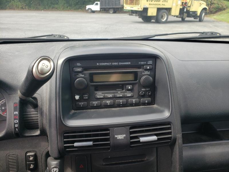 Honda CR-V 2006 price $4,600 Cash