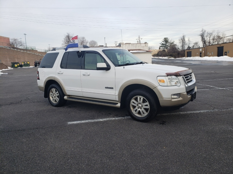 Ford Explorer 2007 price $4,995 Cash