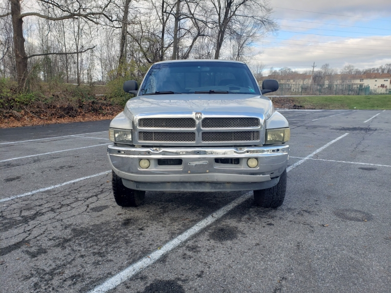 Dodge Ram 2500 2001 price $6,000 Cash