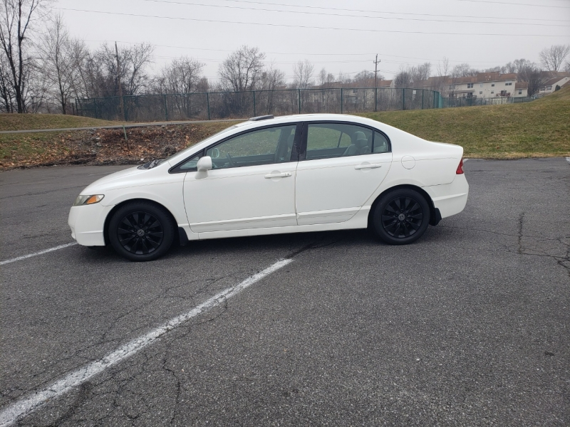Honda Civic Sdn 2011 price $9,000
