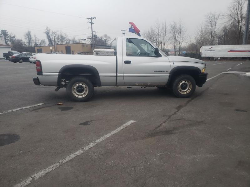 Dodge Ram 1500 2001 price $3,995 Cash