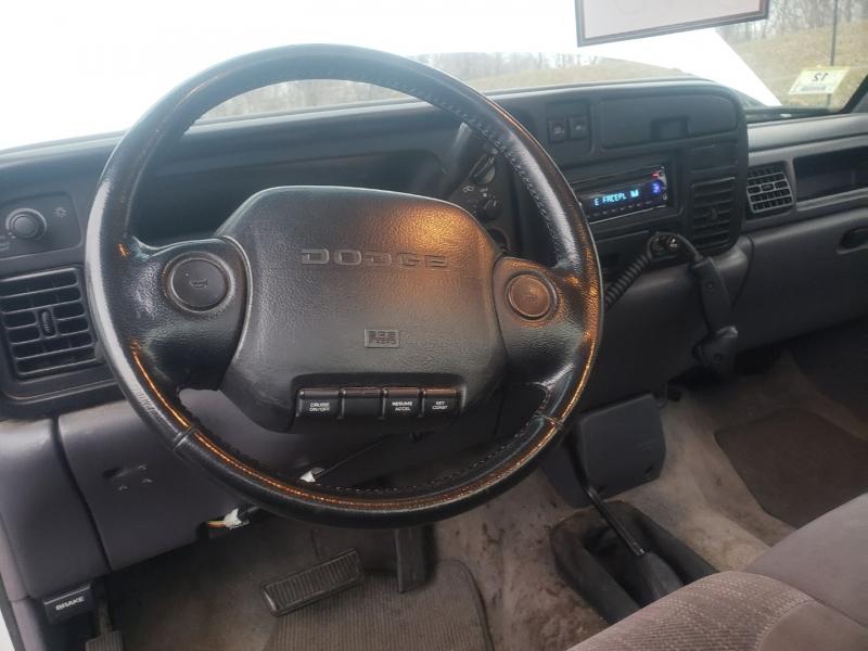 Dodge Ram 1500 1997 price $4,200 Cash
