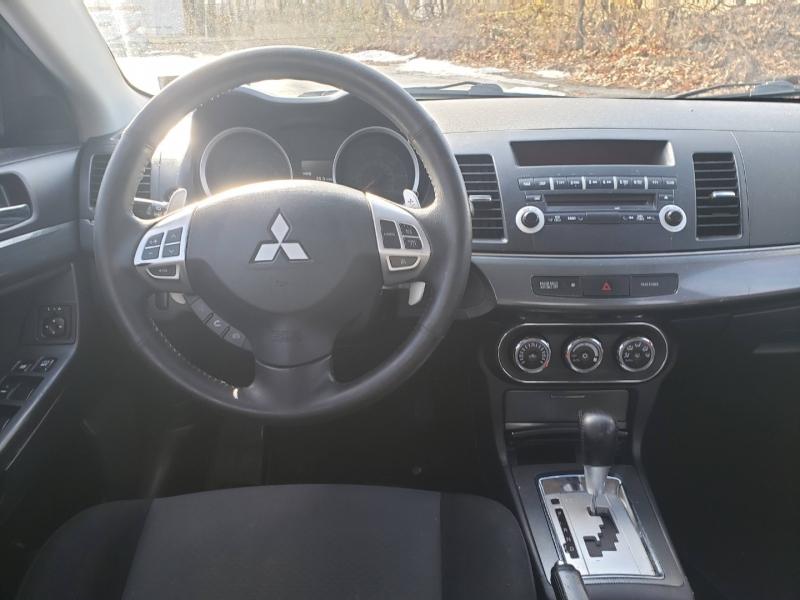 Mitsubishi Lancer 2011 price $6,700 Cash