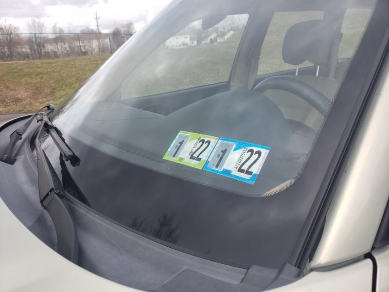 Subaru Forester (Natl) 2005 price $4,900 Cash