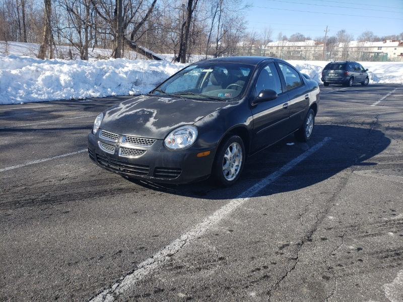 Dodge Neon 2003 price $2,100 Cash
