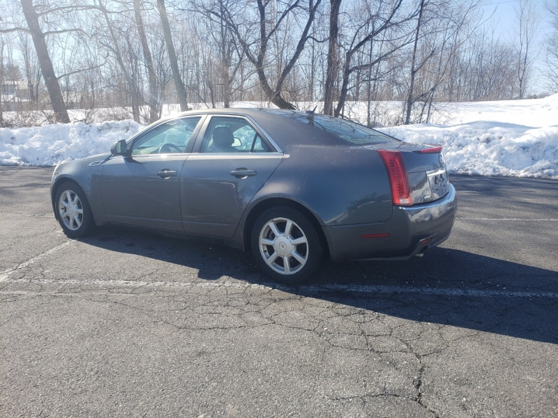 Cadillac CTS 2008 price $5,500 Cash
