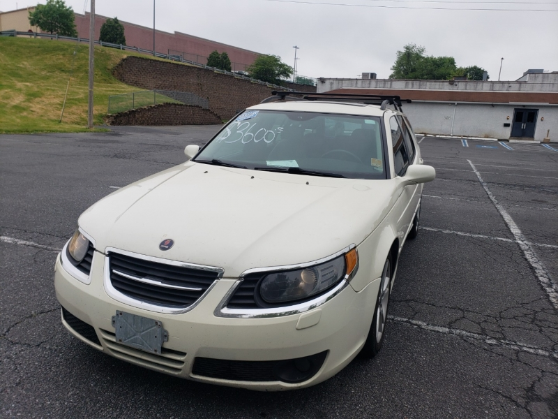 Saab 9-5 2007 price $3,600 Cash