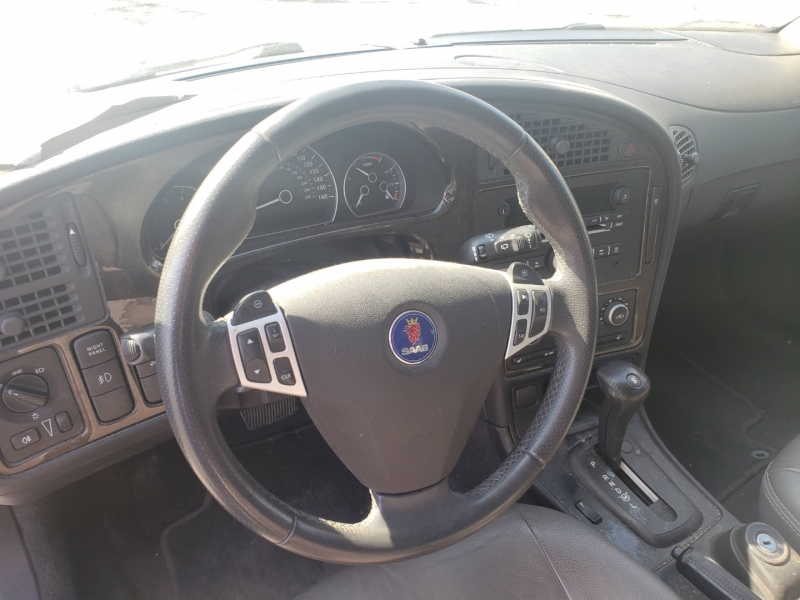 Saab 9-5 2007 price $3,300 Cash