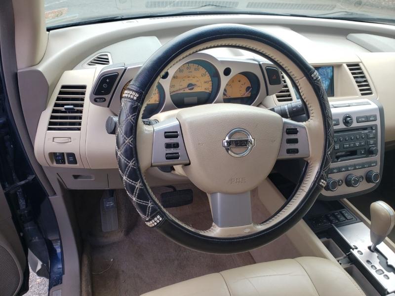 Nissan Murano 2004 price $4,400 Cash