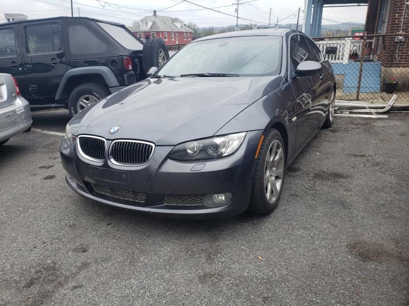 BMW 3-Series 2007 price $13,000 Cash