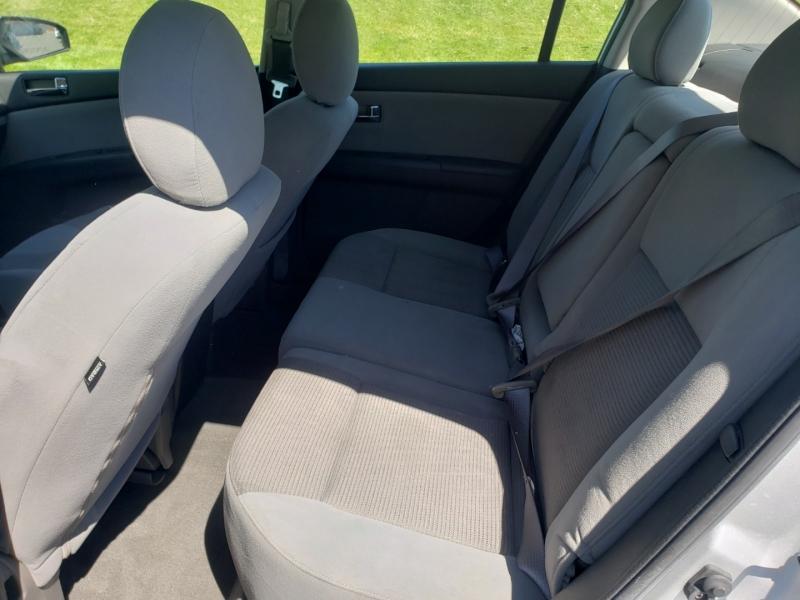 Nissan Sentra 2012 price $3,600