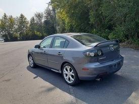 Mazda Mazda3 2009 price $3,500